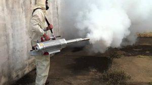Dedetizadora de Mosguito da Dengue 300x168 - Dedetização em Jundiaí
